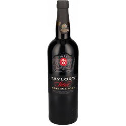 Ruby Select Reserve Taylors - Portwein, Madeira, Sherry & Co