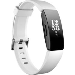 FitBit Inspire HR Fitness-Tracker Weiß