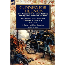 Gunners for the Union als Buch von O. P. Cutter/ Henry M. Neil