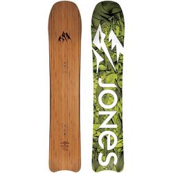 Snowboard JONES - Snb Hovercraft 164 (MULTI)