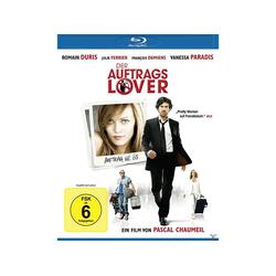 DER AUFTRAGSLOVER Blu-ray