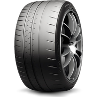 Michelin Pilot Sport Cup 2 Connect