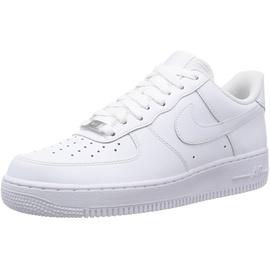 Nike Men's Air Force 1 '07 white/white 40