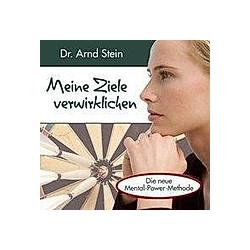 Meine Ziele verwirklichen  1 CD-Audio - Hörbuch