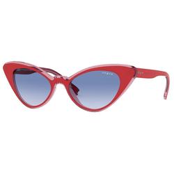 VOGUE Sonnenbrille VO5317S rot