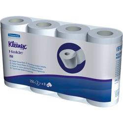 Toilettenpapier 2-lagig VE=8 Rollen