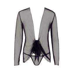 Bluse plus String