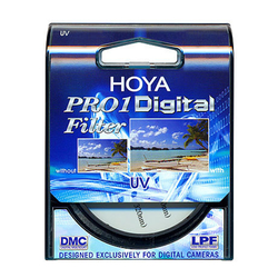 HOYA UV Filter Pro 1 Digital 67mm