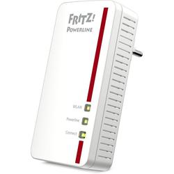 AVM Powerline FRITZ!1260E WLAN AC Single 1200 MBit weiß