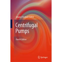 Centrifugal Pumps als Buch von Johann Friedrich Gülich