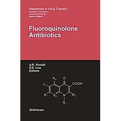 Fluoroquinolone Antibiotics - Buch