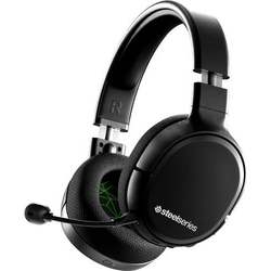 Steelseries Arctis 1 Wireless for XBOX Gaming Headset 2.4GHz Funk, 3.5mm Klinke, USB-C schnurlos Ove