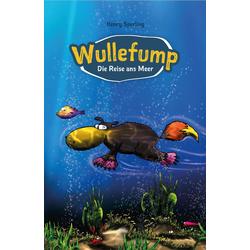 Wullefump als Taschenbuch von Sperling Henry/ Henry Sperling