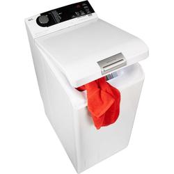 AEG Waschmaschine Toplader L7TE74275, 7 kg, 1200 U/Min, ProSteam - Auffrischfunktion