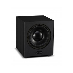 Wharfedale WH-D8 Subwoofer weiß