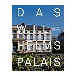 Das Wilhelmspalais - Buch