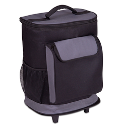 Rucksack-Trolley 2in1 »Cool«