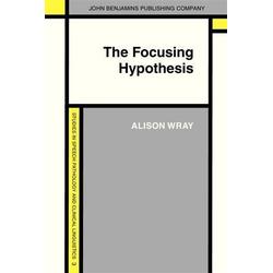 Focusing Hypothesis