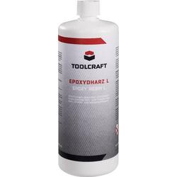 TOOLCRAFT 886593 Epoxydharz 1000g 1kg