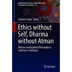 Ethics without Self  Dharma without Atman - Buch