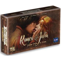 Huch! Spiel, Strategiespiel Romeo & Julia