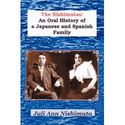 The Nishimutas als Taschenbuch von Juli Ann Nishimuta