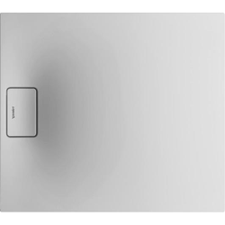 Duravit Rechteck-Duschwanne STONETTO 1000 x 900 x 50 mm weiß