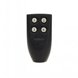 Funkfernbedienung 4-Tasten FW-RC4 F&Wave F&F 9333