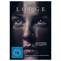 The Lodge - DVD  Filme