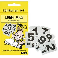 SEEHAUS Zahlen-Lernkarten