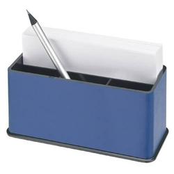 Combi-Box Matton Kunstoff blau