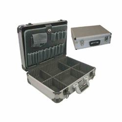 IRONSIDE Alu Werkzeugkoffer Profi ABS, 450 x 330 x 145 mm