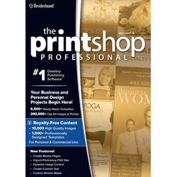 Avanquest Printshop 4 Pro
