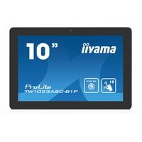 Iiyama ProLite TW1023ASC-B1P 10''