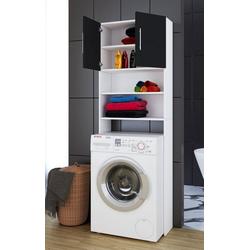 VCM Hochschrank Waschmaschinen - Überbauschrank