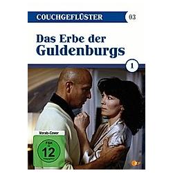 Das Erbe der Guldenburgs - Staffel 1 - DVD  Filme