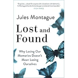 Lost and Found. Jules Montague  - Buch