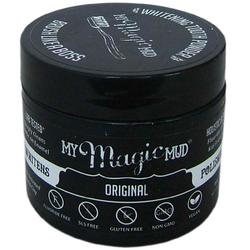 My Magic Mud Zahnpulver mit Aktivkohle 30 g