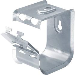 Fischer Sammelhalter Metall SHA M 70 Kabelhalter schraubbar 544935 10St.