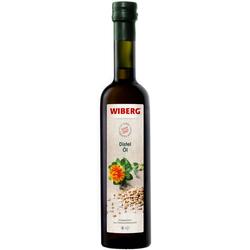 Distel-Öl kaltgepresst - WIBERG