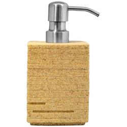 Ridder Seifenspender Brick, 430 ml natur