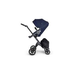 Stokke Sport-Kinderwagen Stokke® Xplory®, Deep Blue blau