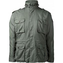 John Doe Fieldjacket Textiljacke Herren - GrüN - 4XL