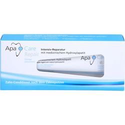 APACARE und Repair Gel Zahncreme 30 ml