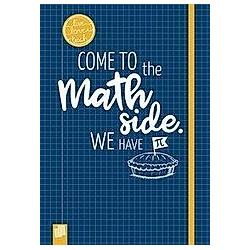 Das Notizbuch für Mathelehrerinnen und -lehrer -