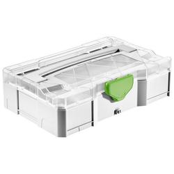 Festool Mini-Systainer T-LOC SYS-Mini 1 TL TRA 203813 Werkzeugkoffer