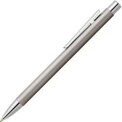 Faber-Castell Kugelschreiber Kugelschreiber NEO Slim Edelstahl, matt