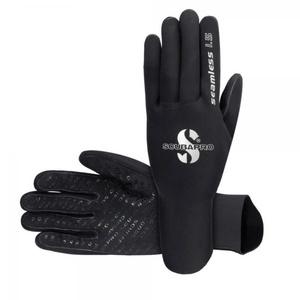 Scubapro Seamless Handschuhe - 1.5mm - Gr. M