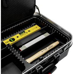 Knipex 00 21 06 HK S Werkzeugkoffer bestückt