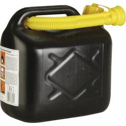 811978 Plast Kraftstoffkanister (B x H x T) 25 x 25 x 14cm